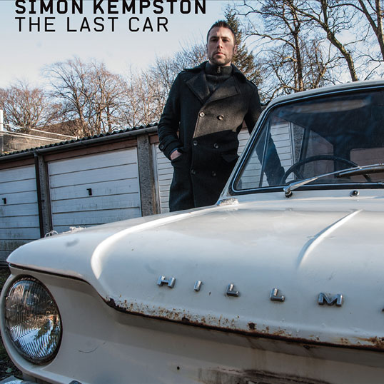 The Last Car - Simon Kempston